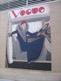 Image for Vogue Mural - Rockville, MD