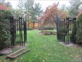 Image for Birkenfelds Estate Gates - Portails du Domaine Birkenfelds - Ottawa, Ontario