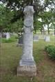 Image for John A. Tate - Bethesda Cemetery - Garner, TX
