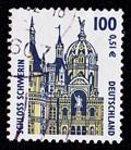 Image for Schweriner Schloss - Schwerin, MVP, Germany