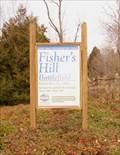 Image for Fisher's Hill Battlefield