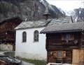 Image for Muttergottes-Kapelle - Geimen, VS, Switzerland