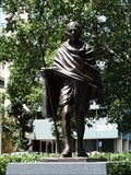 Image for Mahatma Gandhi - Brisbane - QLD - Australia