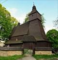 Image for Saint Francis' Roman Catholic church - Hervartov, Slovakia