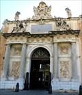 Image for Porte de l'Arsenal - 18e siècle - Toulon, France