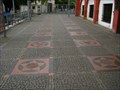 Image for Animal imprints in front of Prague Zoo