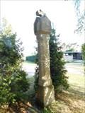 Image for Boží muka - Zahájí, CZ