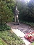 Image for Fritz Hauser - Friedhof am Hörnli - Riehen, BS, Switzerland