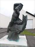 Image for Saemundur a seinum  -  Reykjavik, Iceland