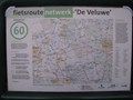 Image for 60 - Ede - NL - Fietsroutenetwerk De Veluwe