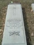 Image for Lieutenant Powhatan H. Clarke - St. Louis, MO