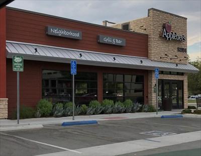 Applebee S Ca 111 Indio Ca Applebee S Restaurants On