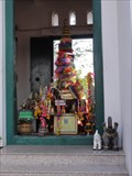 Image for Maha Sarakham City Pillar Shrine—Maha Sarakham City, Thailand