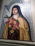 Image for St. Therese of Lisieux  -  Washington, D.C.