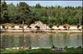 Image for Dachovy swimming baths and sun spa / Koupalište a slunešní lázne - Horice-Dachovy, Czech Republic