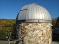 Image for Bays Mountain Observatory - Kingsport, TN