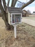 Image for Little Free Library #75340 - Moore, OK