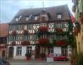Image for Hôtel des Deux-Clefs, Turckheim, Haut-Rhin, FR