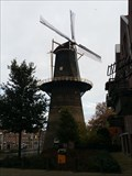 Image for Tallest (classic) windmill in the world - Schiedam (NL)