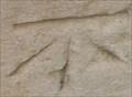 Image for Cut Bench Mark & Bolt - Trinity Church Square, London, UK
