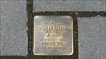 Image for REGINA LICHTENDORF  -  Stolperstein, Bad Neuenahr-Ahrweiler, Germany