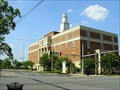 Image for Baldwin County Courthouse-Milledgeville, Georgia