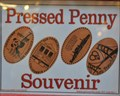Image for New Peking Penny Smasher