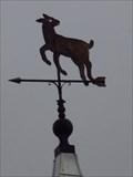 Image for Lamb Weathervane - Powell- Liberty, Ohio