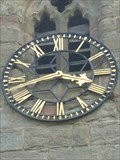 Image for Clock, Holy Trinity, Belbroughton, Worcestershire, England