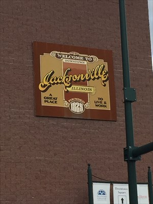 Downtown jacksonville il a great place to live and work for Is jacksonville fl a good place to live
