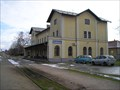 Image for Train Station - Hostivice, Czech Republic