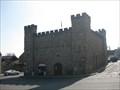 Image for Buckingham Old Gaol - Market Hill, Buckingham, Buckinghamshire, UK