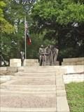 Image for Memorial to Pflugerville's Fallen Warriors - Pflugerville, TX