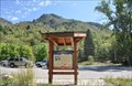 Image for Nebo Loop Scenic Byway ~ Maple Dell Parking Lot & Trailhead