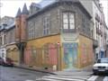 Image for La maison natale d'Albert Londres - Vichy - France