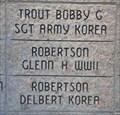 Image for Donley County Veterans Memorial Pavers - Clarendon, TX