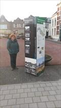 Image for 92 - Oude-Tonge - NL - Fietsroutenetwerk Goeree-Overflakkee