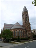 Image for South Congregational Church - Springfield, MA