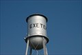 Image for Exeter Water tower - Exeter California