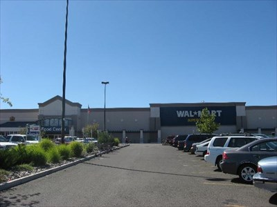 Walmart tire center reno