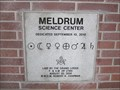 Image for 2010 - Meldrum Science Center - Salt Lake City, Utah