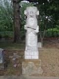 Image for O. H Smith - Arlington Cemetery - Arlington, TX