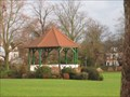 Image for Leighton Buzzard Park, Gazebo -Bed's