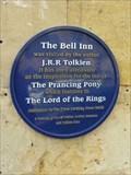 Image for The Bell Inn, Moreton in Marsh, Gloucestershire, England