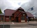 Image for Bahnhof Wismar - M.-V., Deutschland