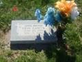 Image for 101 - Eron Garcia - El Reno Cemetery - El Reno, OK