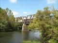 Image for Norfolk Southern RR truss bridge - Kingsport, TN