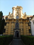 Image for Church of St Joseph in the Lesser Town  - Praha, CZ