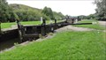 Image for Lock 72 On The Leeds Liverpool Canal - Ince-In-Makerfield, UK