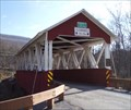 Image for St. Mary's Covered Bridge
